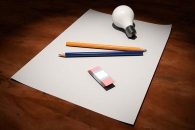 projektovanie, idea